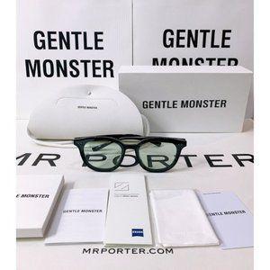 LANG 01 (K) - GENTLE MONSTER Sunglasses